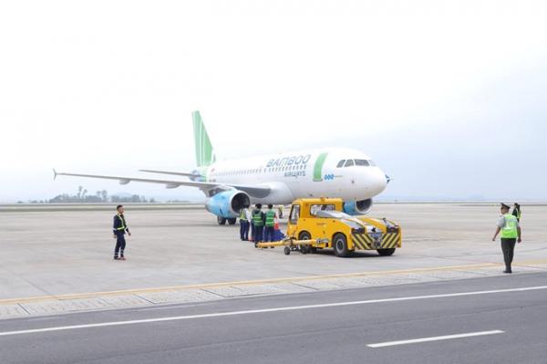 Cuc Hang khong chua dong y cho Bamboo Airways tang them 30 may bay hinh anh 1