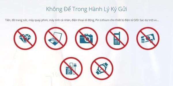 Do dien tu nao duoc mang len may bay? hinh anh 1