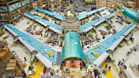 'Nu hoang bau troi' 747 va nhung su that thu vi ve Boeing hinh anh 9