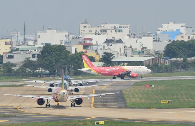 Bamboo Airways va Vietjet Air duoc them 23 may bay toi cuoi nam 2019 hinh anh 1