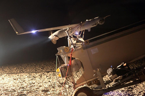 Can canh UAV 'mat ung giam sat' My sap ban cho Viet Nam hinh anh 2