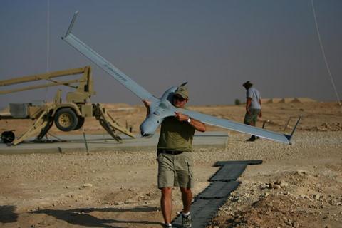 Can canh UAV 'mat ung giam sat' My sap ban cho Viet Nam hinh anh 8